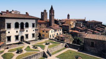 Triskeles all'Opera – Monte San Savino