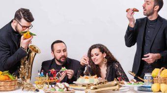 Triskeles all'Opera – Sillico