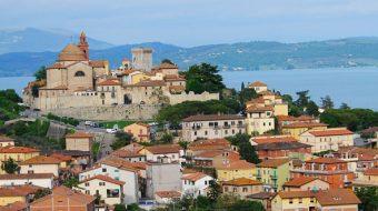 Triskeles all'Opera – Castiglion del Lago