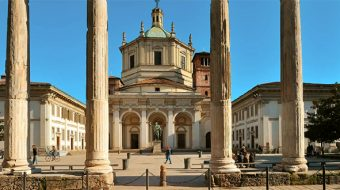 Triskeles all'Opera – Milano