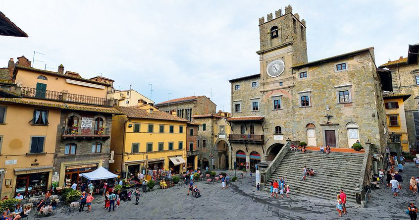 Triskeles all'Opera – Cortona